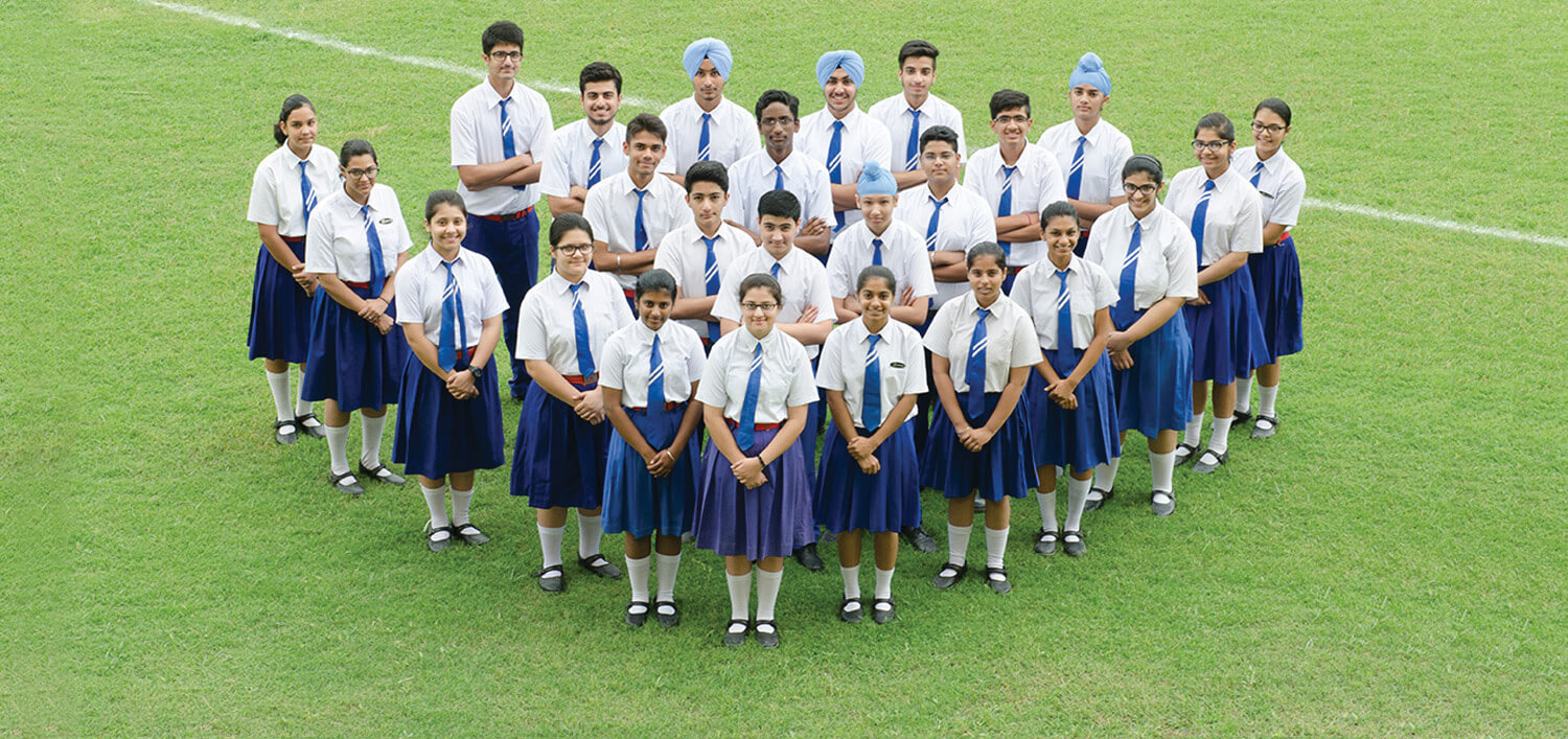 Best School In Ludhiana